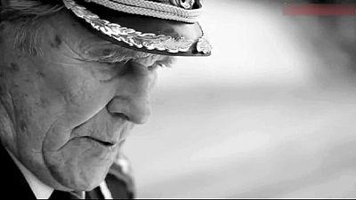 I corsi e ricorsi della guerra: veterano ucraino, ha perso il nipote nel Donbass