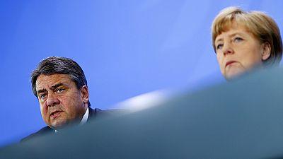 Deutschland will Asylverfahren beschleunigen
