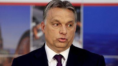 Wiedereinführung der Todesstrafe? Ungarns Regierungschef Orbán befeuert Diskussion