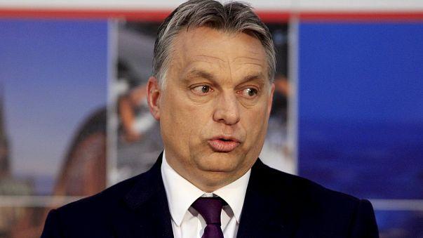 Orban idam cezası açıklamalarıyla AB'yi kızdırıyor