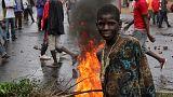 Μπουρούντι: Χιλιάδες εγκαταλείπουν τη χώρα υπό το φόβο αιματηρών ταραχών