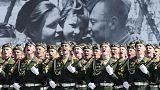 Victoire de 1945 : démonstration de force à Moscou