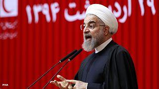حسن روحانی: حمله به یمن یک خطای بسیار بزرگ استراتژیک است