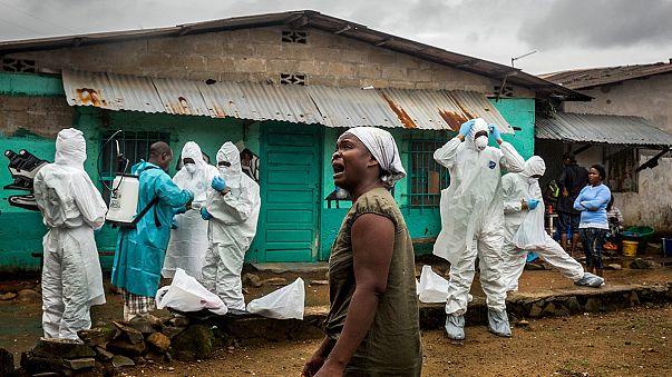 A WHO ebolamentes országnak nyilvánította Libériát