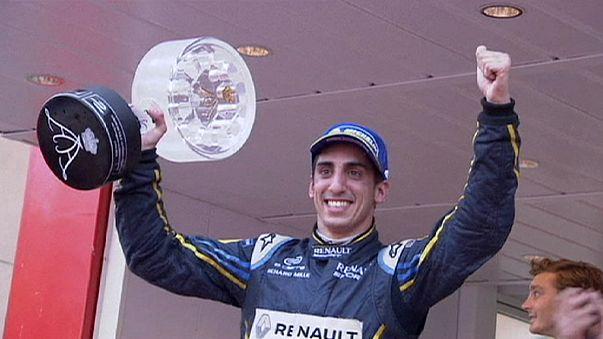 Sebastien Buemi se convierte en el primer piloto en ganar dos carreras de la Fórmula E