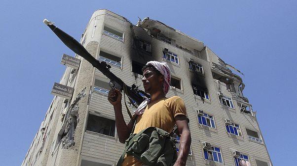 Iémen: Rebeldes aceitam trégua proposta pela Arábia Saudita