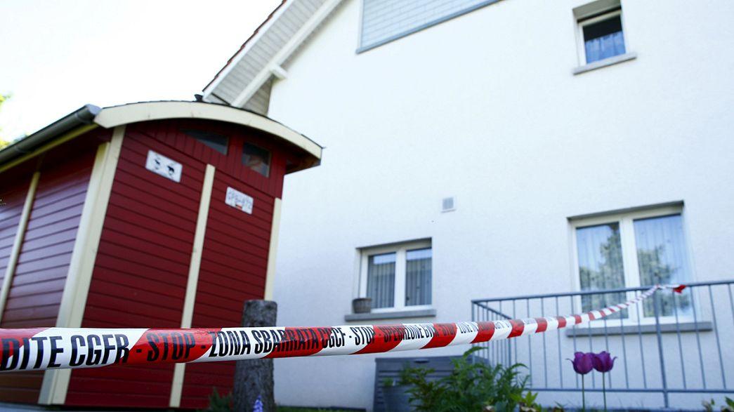Strage in Svizzera, diversi morti in una sparatoria a Wurenlingen