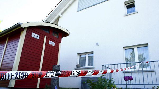 Bluttat im Grenzgebiet: Rätsel um tödliche Schüsse in der Nordschweiz