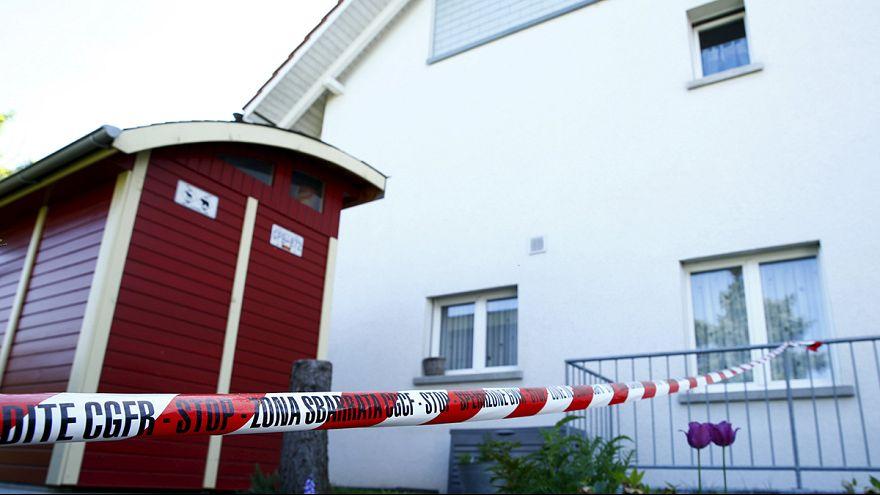 قتلى في اطلاق نار داخل منزل شمالي سويسرا