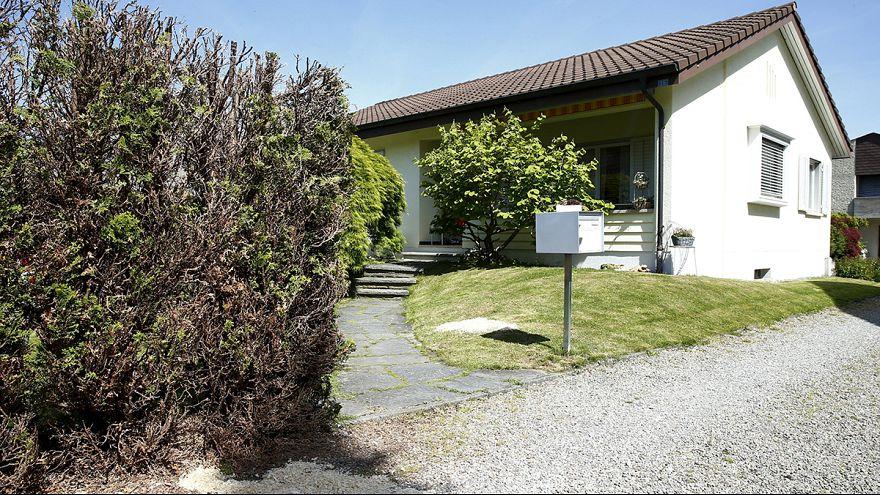 İsviçre'de silahlı saldırı: 5 ölü