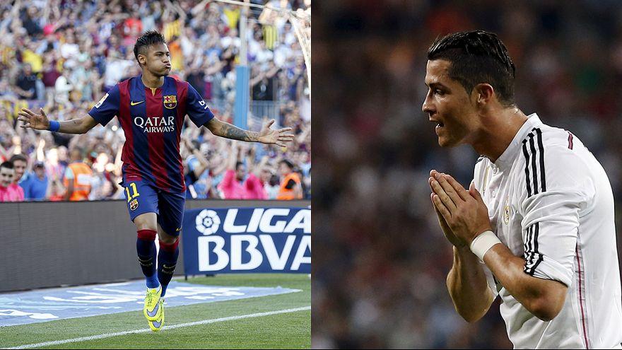 El Barcelona conquista media Liga