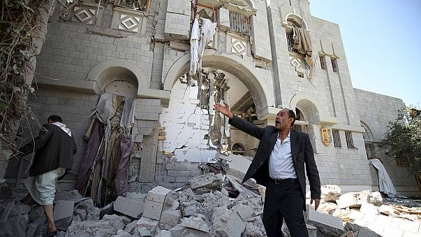 Konfliktparteien im Jemen einigen sich auf humanitäre Feuerpause