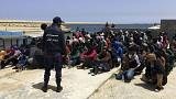 Migrants face 'torture and gang rape in lawless Libya'