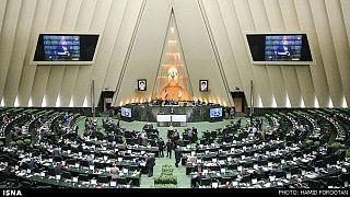 هیات رئیسه مجلس ایران: طرح سه فوریتی برای مقابله با مصوبه سنا فعلا لازم نیست