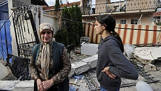 Антитеррористическая операция в Македонии: албанцы жалуются на разрушения