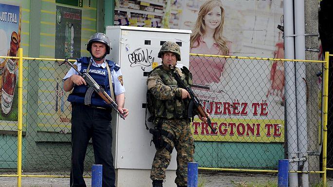 Már a Balkánon lehetnek az Iszlám Állam fegyveresei