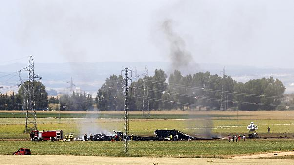 Turquia suspende voos do A-400M e ações da Airbus abrem semana em baixa