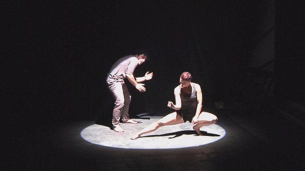 """مهرجان بـ""""الصدفة"""" للرقص المعاصر في القاهرة"""