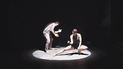 International choreographers perform at the Cairo Dance Festival