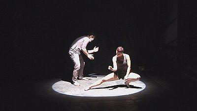 """""""Par hasard"""", un festival de danse contemporaine au Caire"""