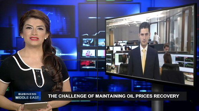تحديات تواجه انتعاش أسعار النفط وايران تستعد لزيادة انتاجها