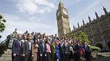 Reino Unido: A estreita margem de uma maioria absoluta