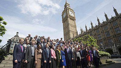 David Cameron und das EU-Referendum