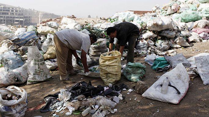 Son of a bin man can't be a judge, says Egypt's justice minister