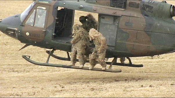 Japon ordusu uluslararası alanda daha aktif olmaya hazırlanıyor