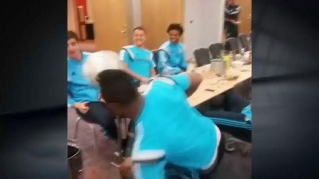 Le pari des joueurs de Chelsea