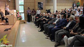 بزرگان موسیقی ایران از عبدالوهاب شهیدی گفتند