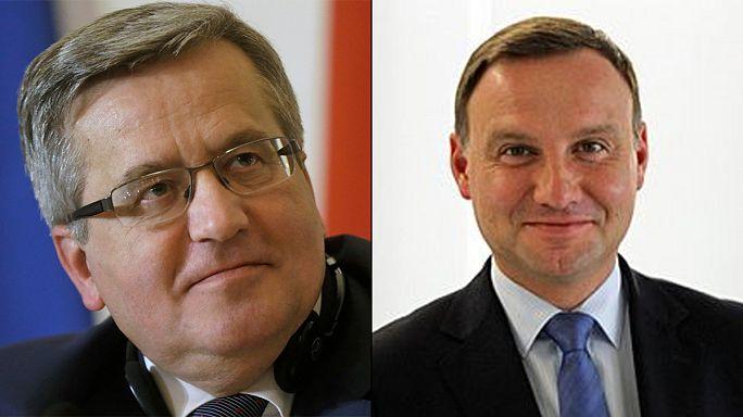 Pologne : le scénario inattendu des élections présidentielles