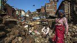 Nepal continua a lutar contra as consequências do sismo