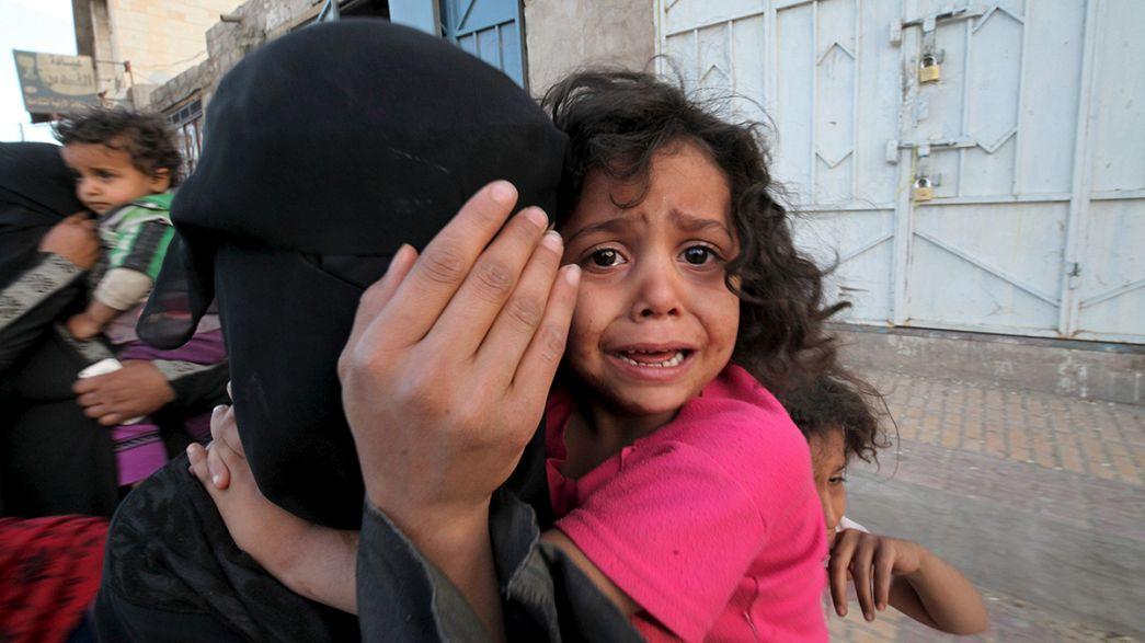 Yémen : l'indispensable trêve