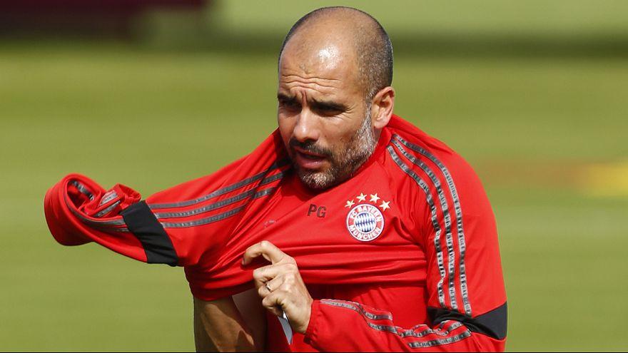 El Bayern apela a la épica para remontar ante el Barcelona