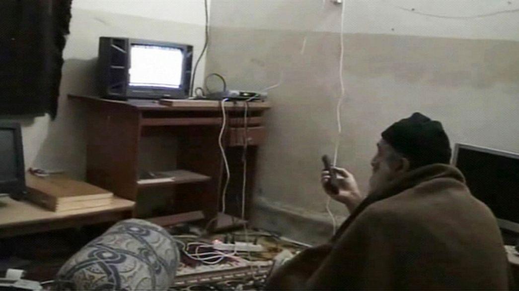 Neue Behauptungen zum Tod Osama bin Ladens - Washington dementiert