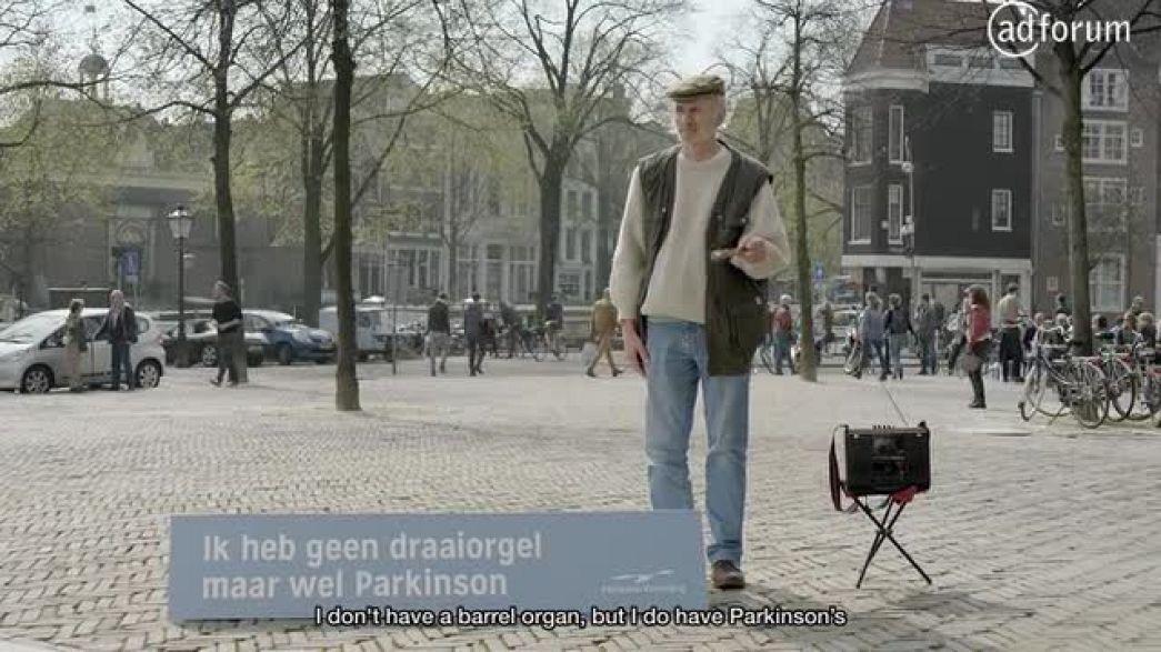 Barrel Organ (Dutch Parkinson Association)