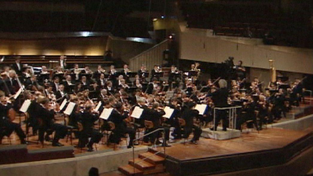Berliner Philharmoniker uneins über neuen Chefdirigenten