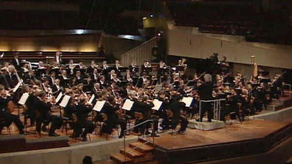 Le Philharmonique de Berlin repousse le choix de son chef