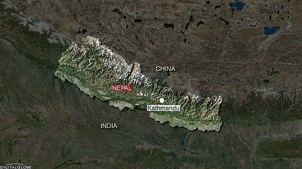 زلزال جديد يضرب النيبال المنكوبة