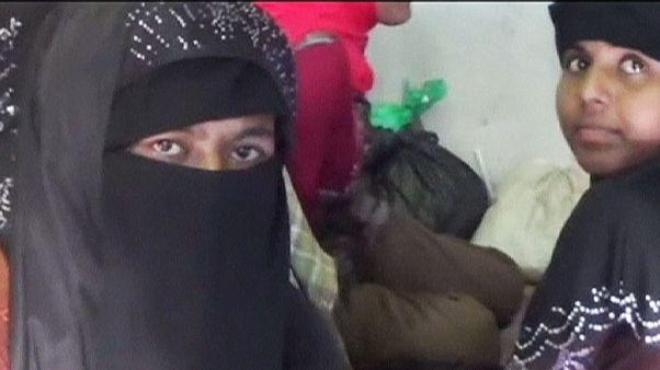 Indonesia: tratti in salvo rifugiati Rohingya e bangladesi