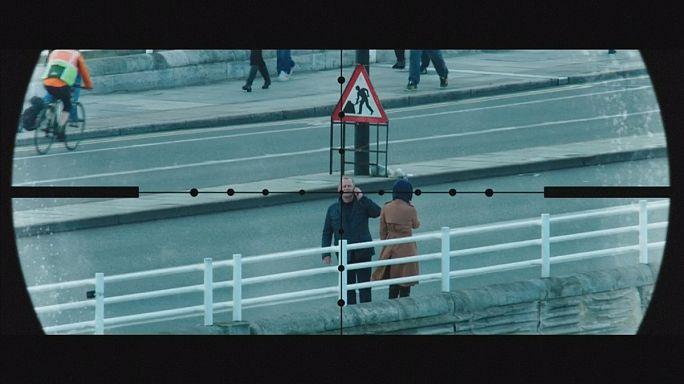 """مسلسل التجسس البريطاني """"سبوكس"""" على الشاشة الفضية"""