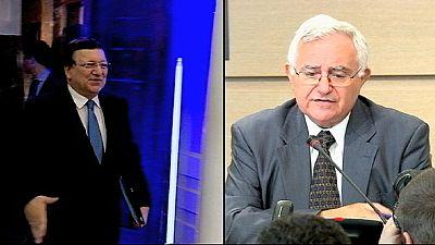 Judges reject 'unfair dismissal' claims by ex-EU commissioner
