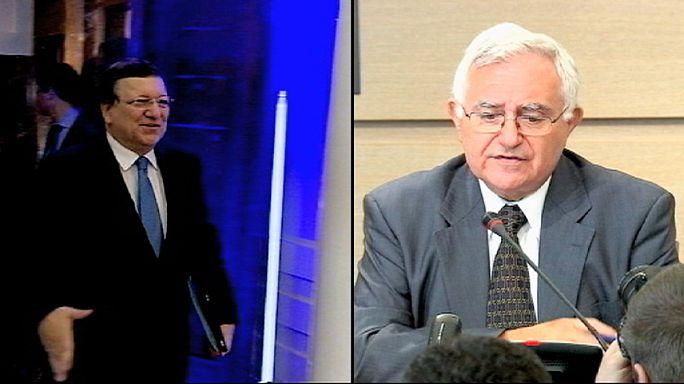 Отставка еврокомиссара Далли признана добровольной