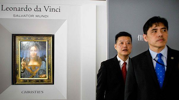 Image: US-CHINA-POLITICS-ESPIONAGE-ARREST