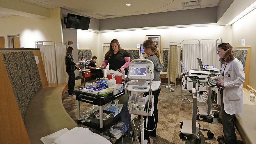 Flu season intensifies; 30 children have died