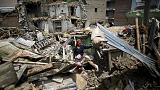 Griechischer Geologe erwartet weitere Beben in Nepal