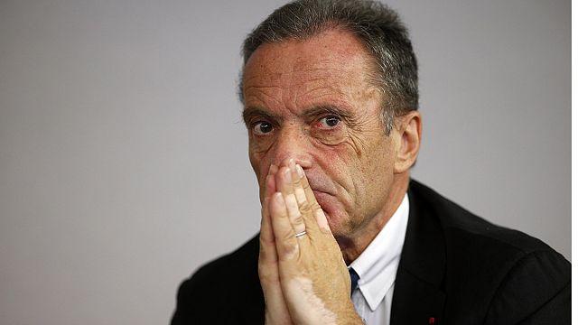 Франция : связи с Россией стоили Анри Проглио руководящего поста в Thales
