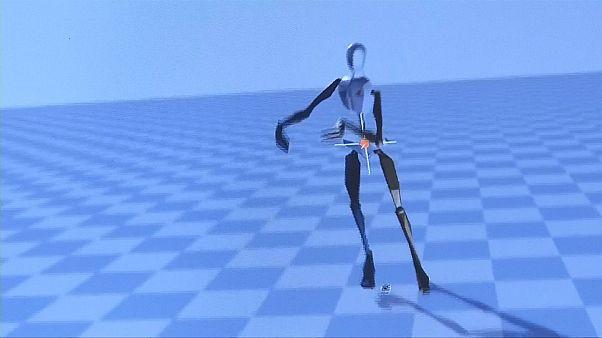 Qual o impacto da dança no corpo de um bailarino?
