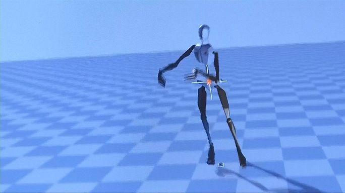 الرقصات الرشيقة تحمَّل العظام والمفاصل أعباء كبيرة